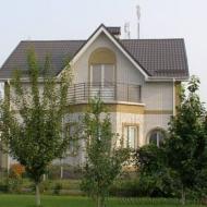 котедж, дом, дачу, Борисполь, центр (Код H11779)