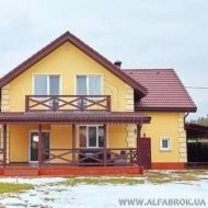 котедж, дом, дачу, Лютеж, центр (Код H11786)