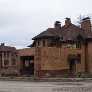 СРОЧНО продам  дом. СТОЯНКА. 634,8м.+ 14 соток. (Код объекта H2166)