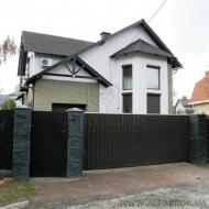 Продам дом 260 кв.м. на 12 сотках, Вышгород, Дедовица (Код H12230)