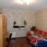 Продам 3-х комнатную квартиру, Деснянский, Троещина, Милославская ул., 3 (Код K36534)