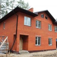 котедж, дом, дачу, Буча, Пушкинская (Код H9601)