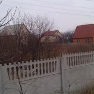 участок 30 соток, Киев, Соломенский, Жуляны (Код T7812)