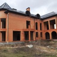 котедж, дом, дачу, глеваха (Код H6430)