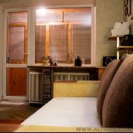 Продам 2-х комнатную квартиру, Киев, Днепровский, Воскресенский, Перова бульв., 40-А (Код K37049)