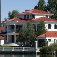 Продажа элитного дома с выходом на Козинку в поселке Козин (Конча - Заспа) Обуховского р-на (Код H52