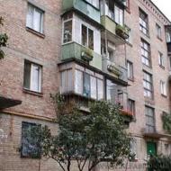 Продается 2 комнатная квартира в городе Киев Шевченковский р-н. улица Елены Телиги, 39в (Код K37208)