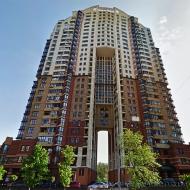 Продажа 4-х комнатной квартиры на улице Соломенской  (Код K17611)