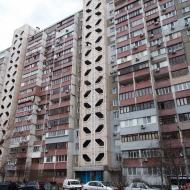 квартиру, Киев, дар, Ахматовой Анны ул., 14-б (Код K37323)