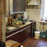 Продам квартиру, 0Киев, Голосеевский, Саксаганского ул., 45 (Код K37427)