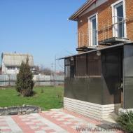 котедж, дом, дачу, Киев, Дарницкий, Энтузиастов (Код H3407)