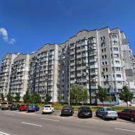 Продам квартиру, 0Киев, Голосеевский, Теремки -2, Конева Маршала ул., 9 (Код K37753)