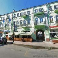 110 кв. м., Киев,  Подол, Сагайдачного Петра ул., 25 (Код C7920)