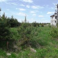 (Код объекта T8989) Продам земельный участок под строительство 25 соток, село Бобрица Киево-Святошинского района.