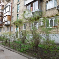 Продам квартиру, Киев, Шевченковский, Василевской Ванды ул., 13 (Код K37686)