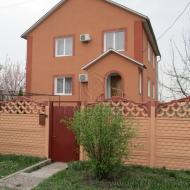 котедж, дом, дачу, Пуховка, Садовая 1-ая ул. (Код H13621)