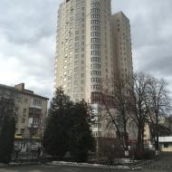 Продается 2 комнатная квартира в городе Киев в Соломенском районе по улице Ивана Клименко, 8Б (Код K38000)