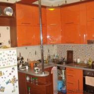 Продам квартиру, Буча, Богдана Хмельницкого ( Буча ), 6 (Код K38234)