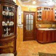Продам квартиру, 0Киев, Соломенский, Нежинская ул., 5 (Код K33175)