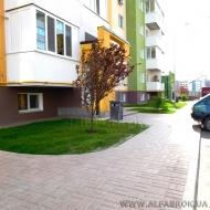 квартиру, Вишневое, Пионерская (Вишневое), 30-А (Код K38262)