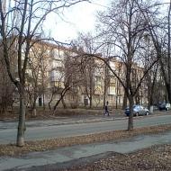 Продам квартиру, 0Киев, Соломенский, Курская ул., 18 (Код K38335)