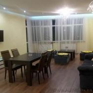 (K38340) Предлагаетсья шикарная 4-х комнатной квартира.Киев, Печерский р-н, Старонаводницкая ул.6б.