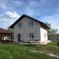 котедж, дом, дачу, Киев, Дарницкий (Код H14133)