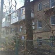 Продам квартиру, 0Киев, Соломенский, Амосова Николая ул., 7 (Код K38385)