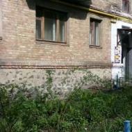 квартиру, Киев, Соломенский, Чугуевский пер., 10 (Код K38390)