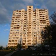 Продам квартиру, Киев, Днепровский, Лесной, Миропольская ул., 21 (Код K38587)