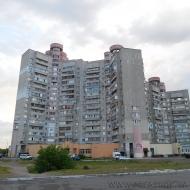 Продам квартиру, Киев, Деснянский, Троещина, Бальзака Оноре ул., 4 (Код K38810)