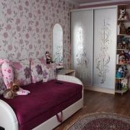 Продам квартиру, 0Киев, Печерский, Резницкая ул., 8 (Код K38876)