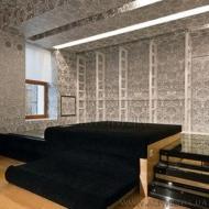 Панорамная квартира с авторским ремонтом в правительственном квартале. Музейный пер., 8б (Код K38879)