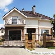 котедж, дом, дачу, Вишенки (Код H14764)