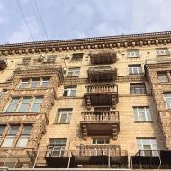 Продам квартиру, 0Киев, Печерский, Липки, Крещатик ул., 29 (Код K39038)