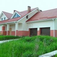 (код Н540).Продам дом (коттедж) Иванковичи! 372 кв.м., 19 соток. Возле леса и озера!