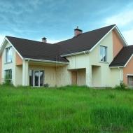 (код Н538)Продам дом (коттедж) Иванковичи! 358 кв.м., 18 соток. Возле леса и озера!