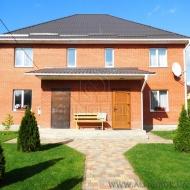 (Код объекта Н7116) Продажа дома на две семьи в г. Бровары в раене пекарни