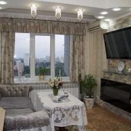 Продам квартиру, Киев, Святошинский, Святошин, Святошинская пл., 1 (Код K40149)