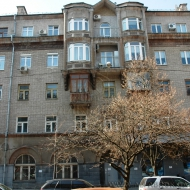 Продам квартиру, 0Киев, Печерский, Липки, Дарвина ул., 8 (Код K40131)