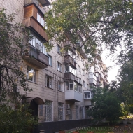 квартиру, Киев, Шевченковский, Белорусская ул., 23 (Код K35929)