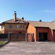 Продам дом 620 кв.м. Оболонь 19соток. (код Н1924)