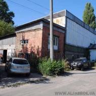 Продам Вам отдельно стоящее здание ( кузня ) Боярка 940кв.м. 10 соток. Потолок Н=8м. Код С11176
