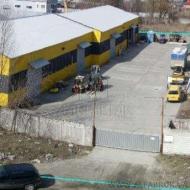 Продам Вам отдельно стоящее здание ( склад ) Вишневое 1700кв.м. 50 соток. Н=6м. Код C11182