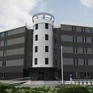 Продам офисное помещение 96 кв. м., Киев, Печерский, Железнодорожное шоссе, 2а (Код C11406)