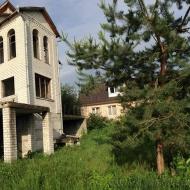 Дом на берегу Озера Продам (коттедж) Петропавловская Борщаговка 300кв.м. 15 соток (Н17050)