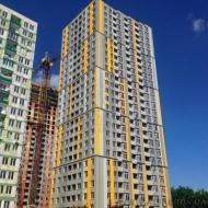 Продам квартиру, 0Киев, Святошинский, Клавдиевская ул., 38А (Код K41377)