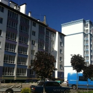 квартиру, Петропавловская Борщаговка, Терноп. (Петр.борщаговка), 9 (Код K41493)
