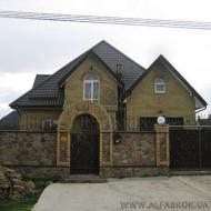 котедж, дом, дачу, Калиновка (Васильковский р-н) (Код H17345)