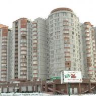 Сдам квартиру, 0Киев, Голосеевский, Саперно-Слободская ул., 8 (Код K41653)